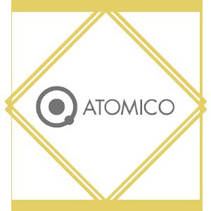 Ben Blume, VC, Atomico