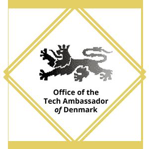 Jens Jørgen Madsen, Senior Tech Advisor, Denmark's Tech Ambassador